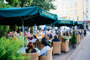 Storyville – maailmanluokan jazzklubi Helsingissä